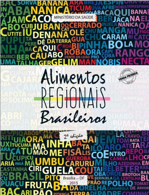Guia de Alimentos Regionais Brasileiros