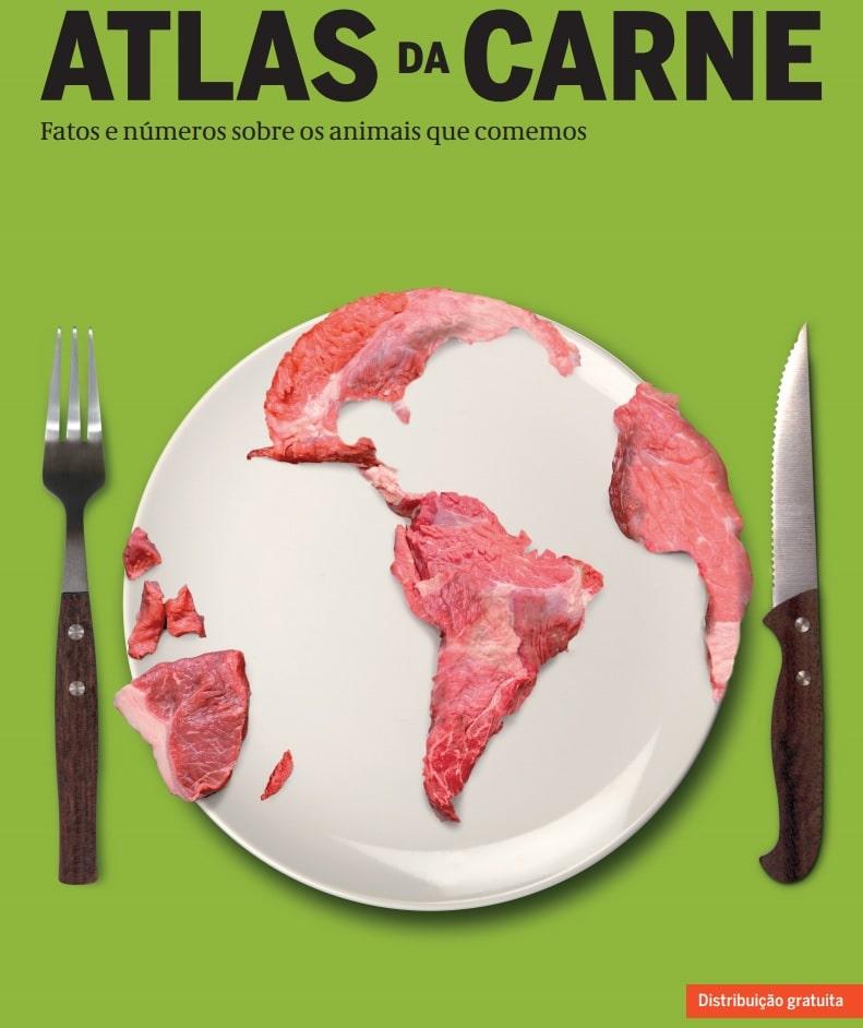 Atlas da carne – fatos e números