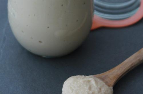 Como fazer manteiga de amendoim